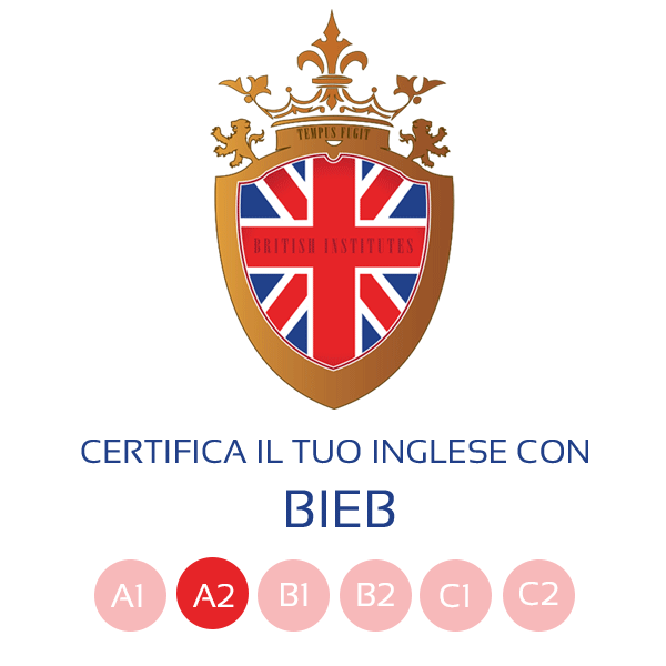 A2 CEFR - BI level A2 Certificate in ESOL International