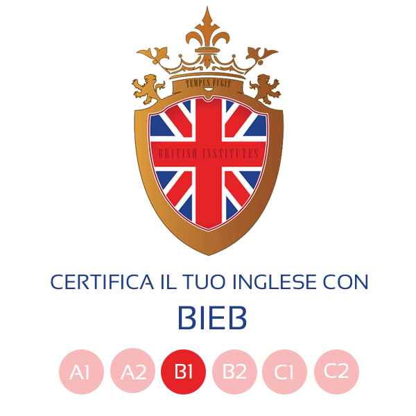 B1 CEFR - BI level B1 Certificate in ESOL International