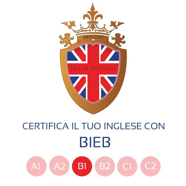 B1 CEFR - BI level B1 Certificate in ESOL International
