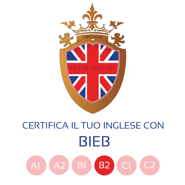 B2 CEFR - BI level B2 Certificate in ESOL International
