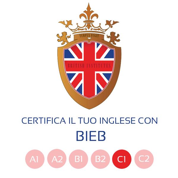 C1 CEFR - BI level C1 Certificate in ESOL International