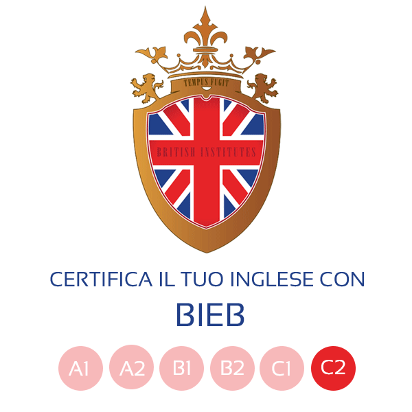 C2 CEFR - BI level C2 Certificate in ESOL International