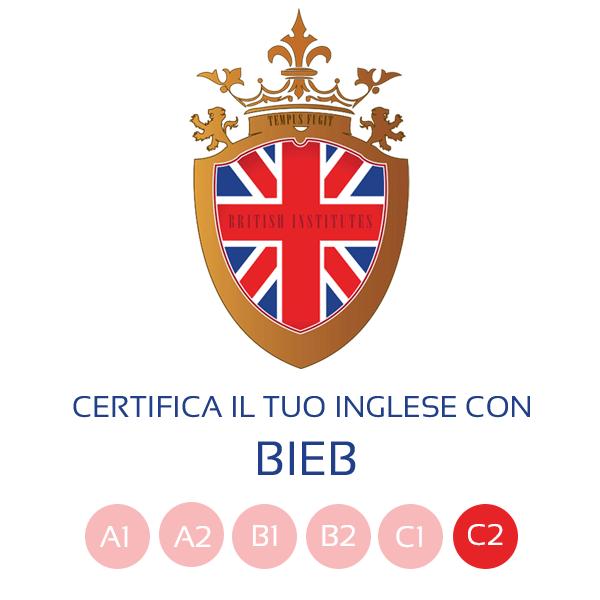 C2 CEFR - BI level C2 Certificate in ESOL International