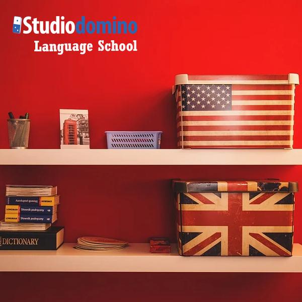 Catalogo Language School