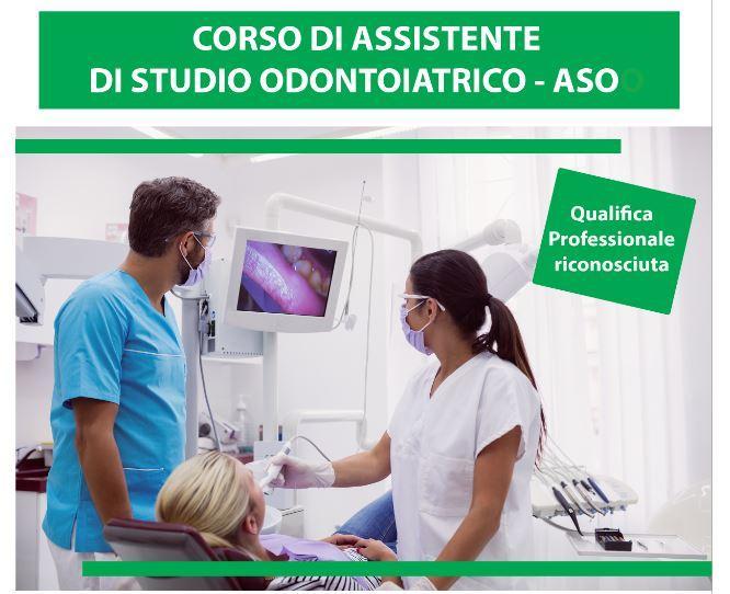 Corso di Assistente di Studio Odontoiatrico - ASO