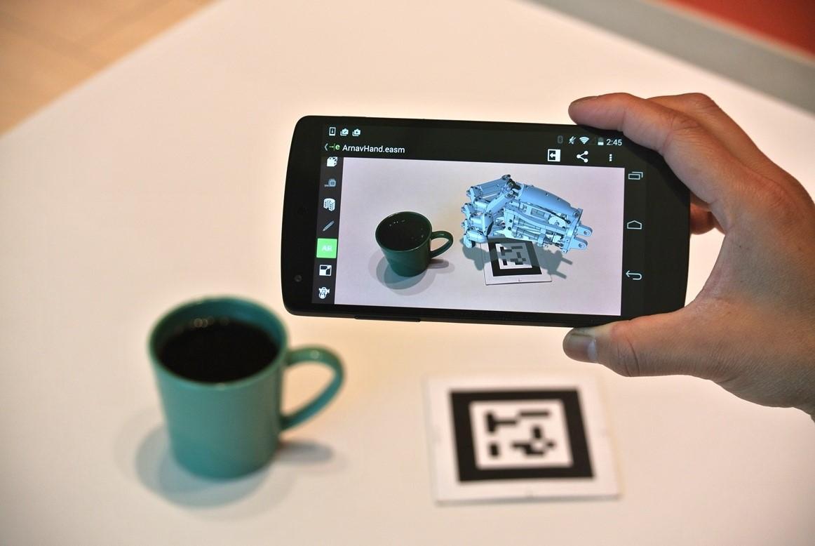 """Design della Comunicazione """"Dalle tecniche grafiche 2D/3D alla tecnologia AR"""""""