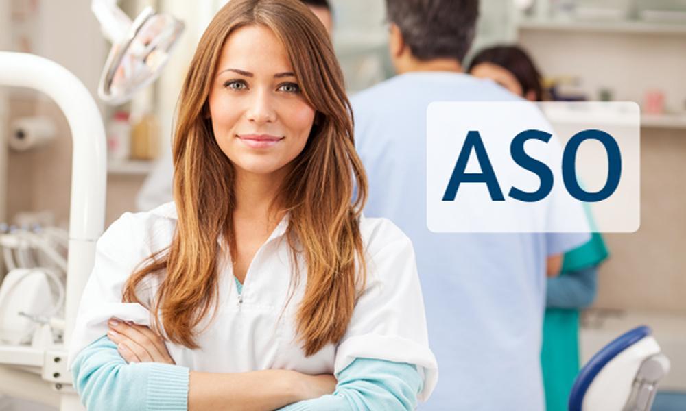 E' iniziato il corso di Assistente di Studio Odontoiatrico - ASO