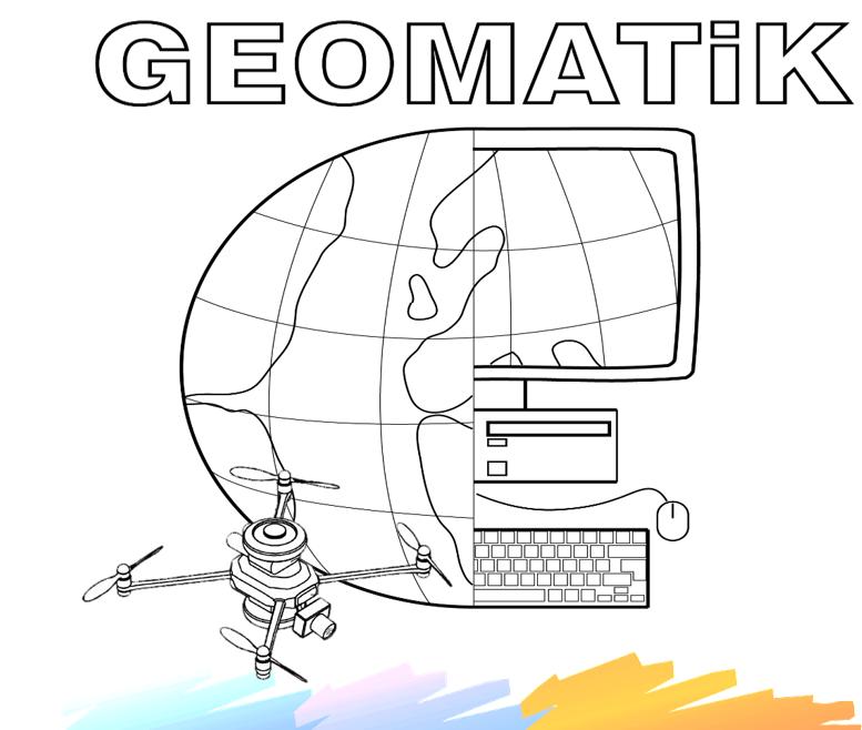 GEOMATiK- Applicazione di nuove tecnologie per la gestione del territorio