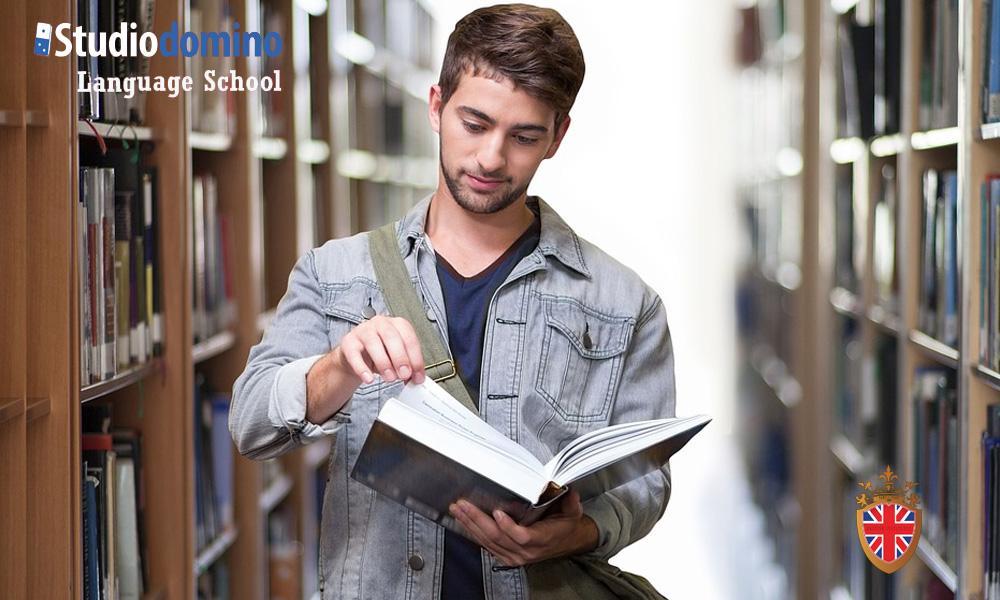 Corso di Inglese Young (13-17 anni)